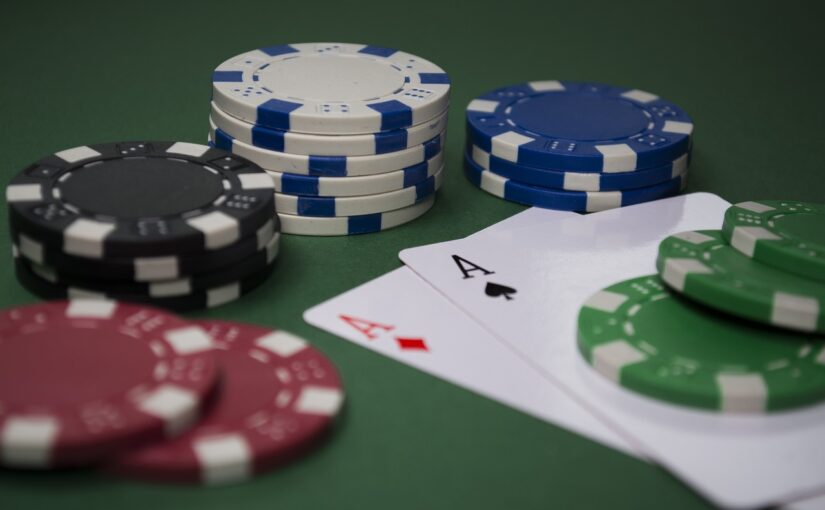 Find bedste bonusser på casino